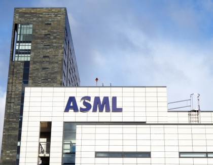 ASML Forecasts Sales Matching Estimates