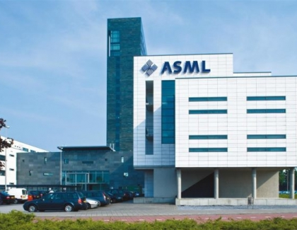 ASML Wins IP Theft Case Against Xtal