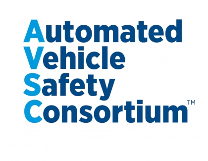 SAE International, Ford, General Motors and Toyota Form  Consortium to Address Autonomous Vehicle Safety