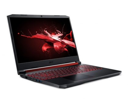Acer Announces new Nitro 5 and Swift 3 Notebooks With by 2nd Generation AMD Ryzen Mobile Processors