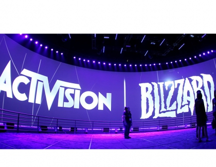 Activision Blizzard To Lay Off Nearly 800 People
