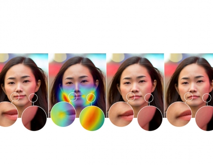 Adobe's AI tool Detects Photoshoped Images