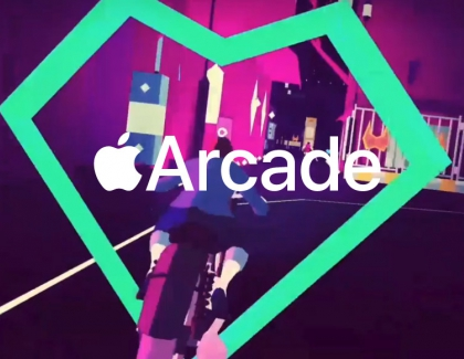 Apple Invests Heavily on Apple Arcade