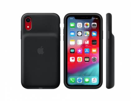 Apple Launches Battery Cases for iPhone XS, XS Max, and XR