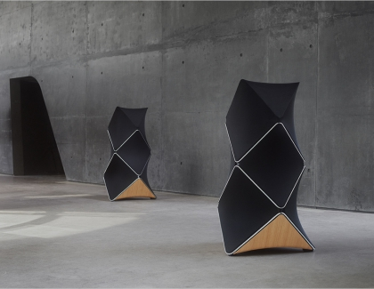 Bang & Olufsen Hit by Slow European Sales