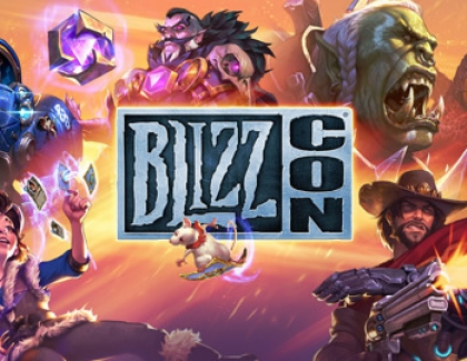BlizzCon 2018: What's New From Blizzard's Annual Showcase