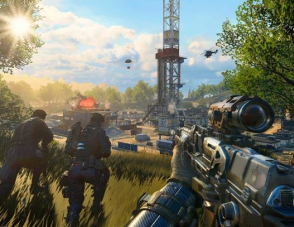 Call Of Duty: Black Ops 4 Battle Royale Goes Free