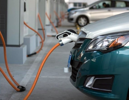 Alliance Ventures Invests in Chinese PowerShare to advance Charging Solutions for Electric Vehicles