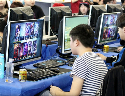 China Changes Rules on Game Approvals