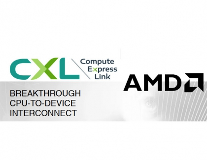 AMD Joins the Consortia to Advance CXL