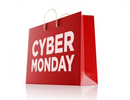 Cyber Monday Broke Online Sales Record with $7.9 Billion