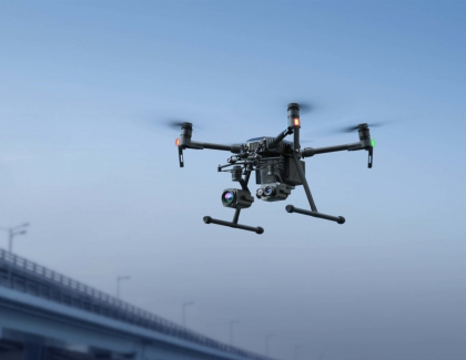DJI Responds to U.S. Security Concerns Over Drones