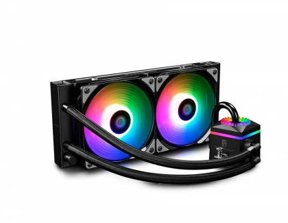 Deepcool and Gamerstorm Launch New Products at CES 2019