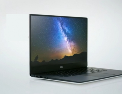 Dell Brings OLEDs to Laptops With New XPS 15 Model