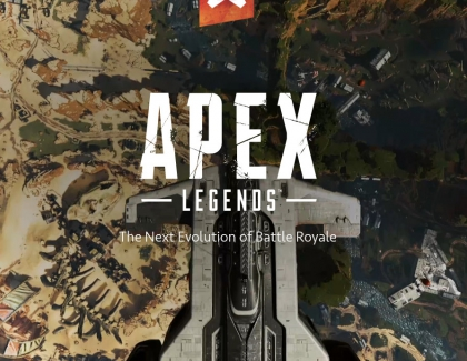 EA's 'Apex Legends' Tops 'Fortnite' in Number of Signups