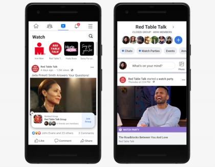 Facebook Expands Watch Ad Spaces, Announces Content Partnerships