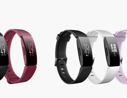 Fitbit'sLatest Inspire Trackers Available Exclusively Through Fitbit Health Solutions