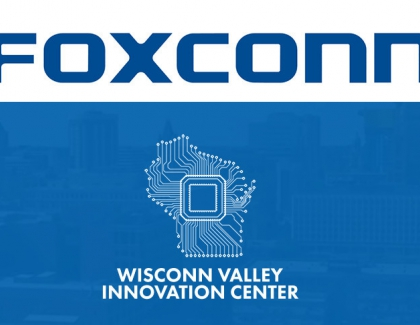 Foxconn Acquires Downtown Madison Property in Wisconsin