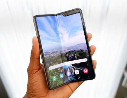 Samsung Display Executive Says Galaxy Fold Issues Have Been Solved