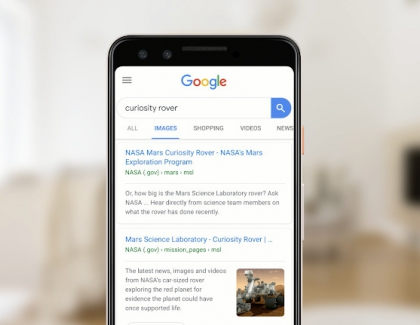 Google Announces New Visual features in Search and Lens