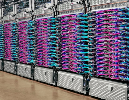 Google Makes Its Scalable Supercomputers for Machine Learning Publically Available