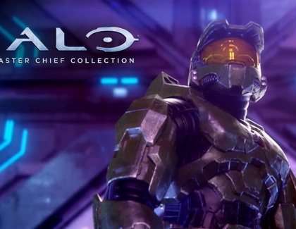 Microsoft Talks About Project xCloud Game Streaming Service, Launches Halo: The Master Chief Collection for PC, Brings DX12 Support to Windows 7