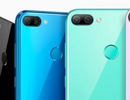 Rumored Honor 9X Specifications: 24MP Popup Selfie Camera, Side Fingerprint Sensor