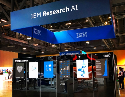 IEDM: IBM to Describe 8-bit AI Breakthroughs
