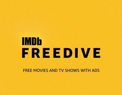 IMDb Freedive: A New Way to Stream Shows and Movies for Free on Fire TV