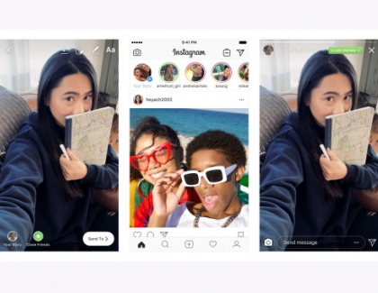 Instagram Feature Lets Yoy Share Stories With Close Friends