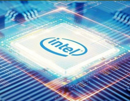 Intel's Sales and Profit Beat Expectations, 10nm Progress Steady