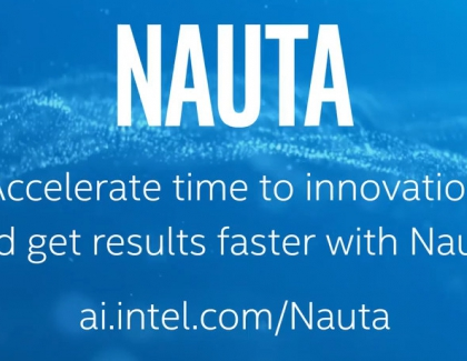 Intel Introduces the Nauta Distributed Deep Learning Platform for Kubernetes