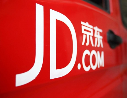 China's e-commerce company JD.Com Launches store on Google Shopping Platform