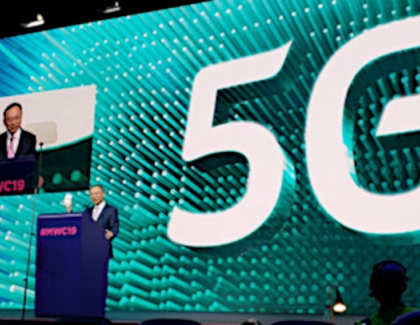 KT Corp. Debuts New 5G Services at MWC 2019