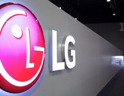 LG Electronics Sees 80 Percent Drop in 4Q Profit