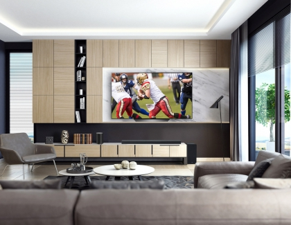 LG OLED TVs Get a Serious Discount