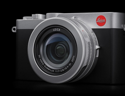 Leica Releases the D-Lux 7 Compact Camera