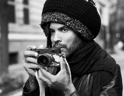 Leica Introduces the Leica M Monochrom 'Drifter', a Limited Edition by Lenny Kravitz