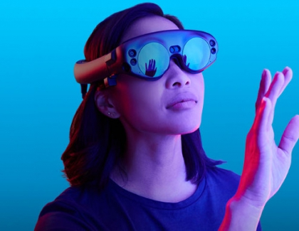 Magic Leap One Available from AT&T For a Whopping $2,295