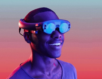 NTT DOCOMO to Invest in Magic Leap