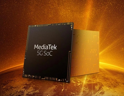 MediaTek Announes New 5G Chip