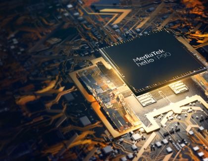 MediaTek's Helio P90 Mobile SoC Brings AI Engine and Advanced Camera Features