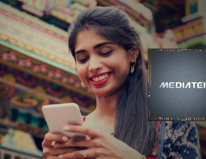 MediaTek's Helio M70 5G Baseband Chipset Coming in 2019