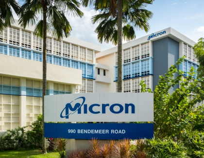 U.S. Indicts UMC, China's Jinhua and Former Micron Employees For Stealing Micron Trade Secrets