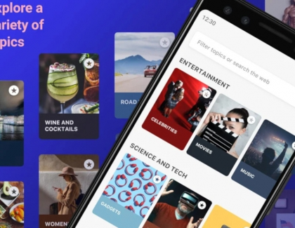 Microsoft Hummingbird News App Uses AI to Personalize News