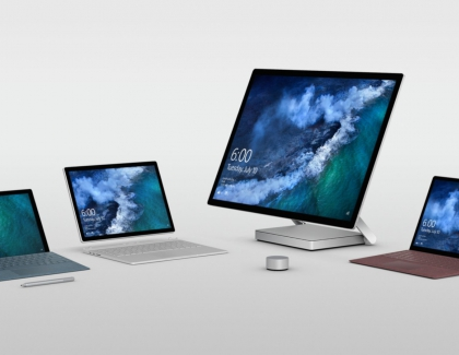 PC Shipments Keep Declining, Lenovo, HP and Dell Accounted for 63 Percent of Shipments in 4Q18
