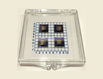 Mitsubishi Electric Develops Low-cost Super-wideband Image Sensor Using Graphene