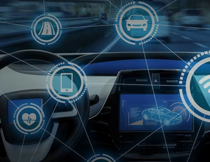 NXP Enables Service-Oriented Gateways for Automakers