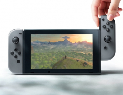 Nintendo Switch Sales to Overpass PS4's in 2019