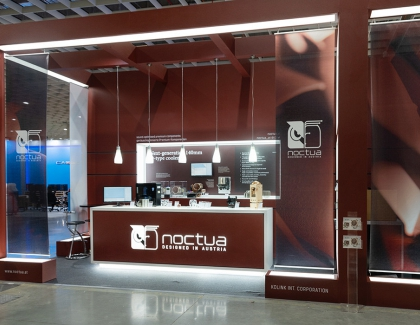 Noctua Showcased Many New Prototypes at Computex 2019